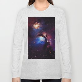 M 78 Nebula Long Sleeve T-shirt