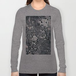 Chemigram 01 Long Sleeve T-shirt