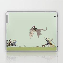 Fire Emblem Awakening Dumb Sons Laptop & iPad Skin