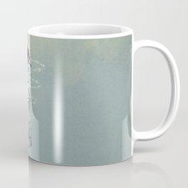crystallization Coffee Mug