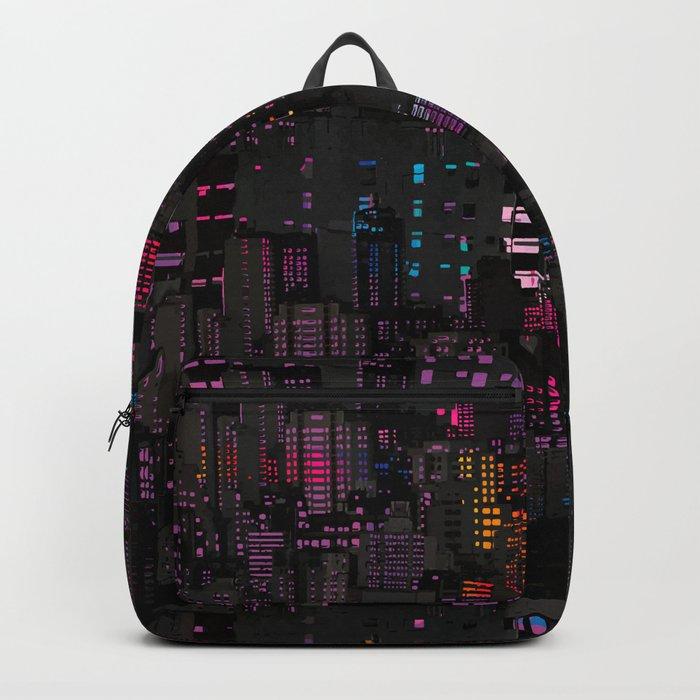 Urbanist Backpack