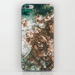 Beach, Please iPhone Skin
