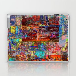 Hertz Donut (Or, The ONLY Bad Thing About History?!) [A.N.T.S. Series] Laptop & iPad Skin