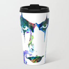 Brandon Lee, Eric Draven, The Crow Travel Mug