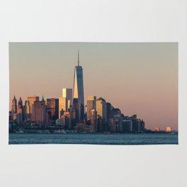 NEW YORK CITY 08 Rug