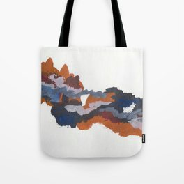 clouds_july Tote Bag