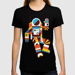 Hello Spaceman 2.0 T-shirt