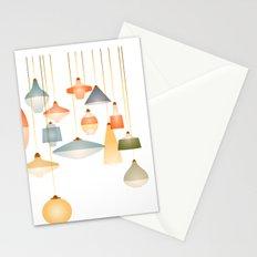 la belle lumière Stationery Cards