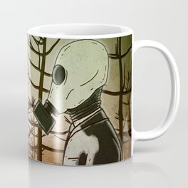 True Love Will Find You in the End Coffee Mug