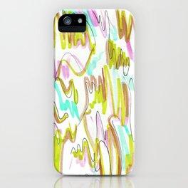 Rickita  iPhone Case