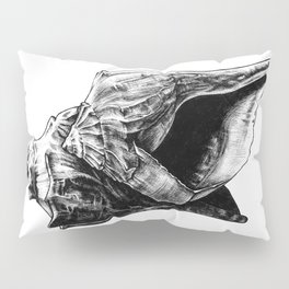Seashells Pillow Sham