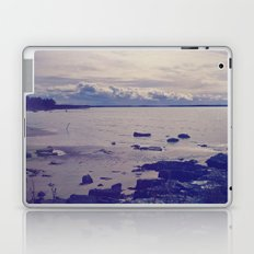What the Water Gave Me Laptop & iPad Skin