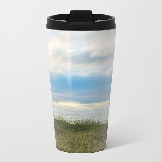 Serenity 3 Metal Travel Mug