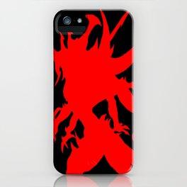 Diablo - The Lord of Terror iPhone Case