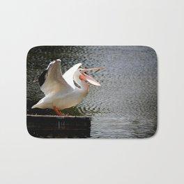 Pelican 1 Bath Mat