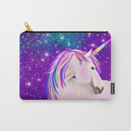 Celestial Unicorn Carry-All Pouch