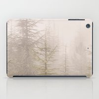 into the wild iPad Cases featuring Wild..... by Guido Montañés