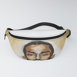 Angelic Nipsey Hussle Fanny Pack