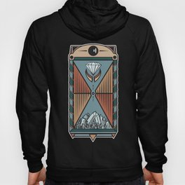 - TEMPLE OF DIAMONDS - Hoody