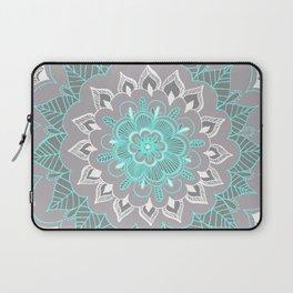 Bubblegum Lace Laptop Sleeve