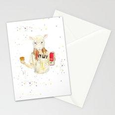 M¡lk Stationery Cards