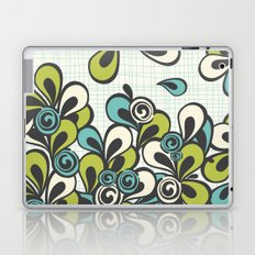 Mod Swoop Laptop & iPad Skin