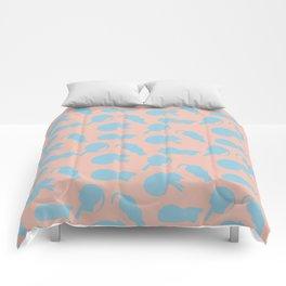 Meow Mania Comforters