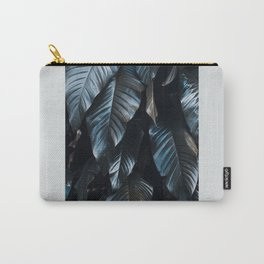 Growth II (blue) Carry-All Pouch