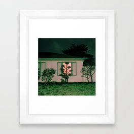 Pacifica, California Framed Art Print