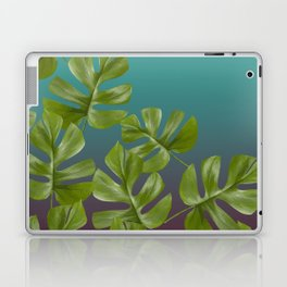 Monstera LEAFS Laptop & iPad Skin
