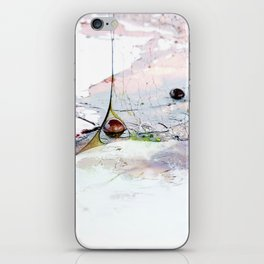 Fossils 49 iPhone Skin