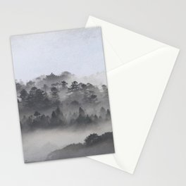 The Foggy Dales Stationery Cards