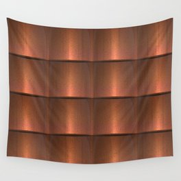 copper work Wall Tapestry