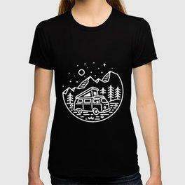 Go Outdoor T-shirt