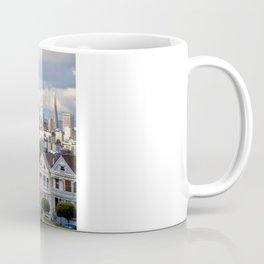 Old and New Coffee Mug