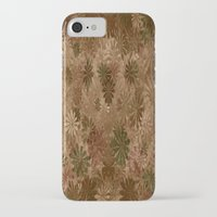 camouflage iPhone & iPod Cases featuring Camouflage... by Cherie DeBevoise