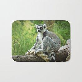 Lemur Bath Mat