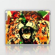 Panthera Leo Laptop & iPad Skin