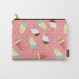 Ice cream 005 Carry-All Pouch