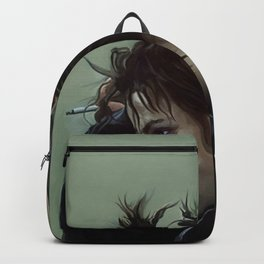 An Embrace With Marla Singer - Fight Backpack
