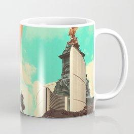 Leaving the Void Coffee Mug