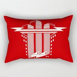Wolfenstein V2 Rectangular Pillow