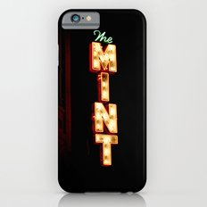 The Mint iPhone 6 Slim Case