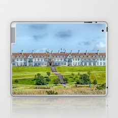 The Turnberry Hotel Laptop & iPad Skin