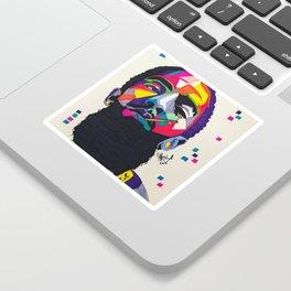 NipseyHussle Sticker