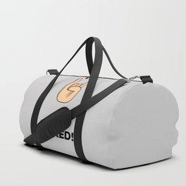 Get Stoked! Duffle Bag