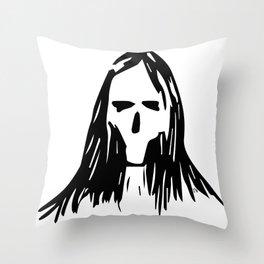 Someone Rock Throw Pillow