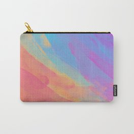 full color summer Carry-All Pouch