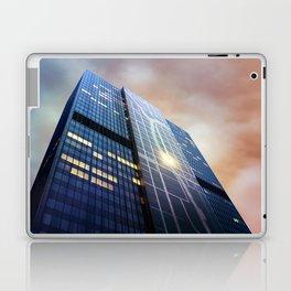 300 Wacker Laptop & iPad Skin