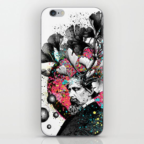 No Gravity  iPhone & iPod Skin
